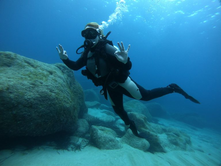 Discover Scuba Diving (DSD) – My beginners guide to scuba diving basics