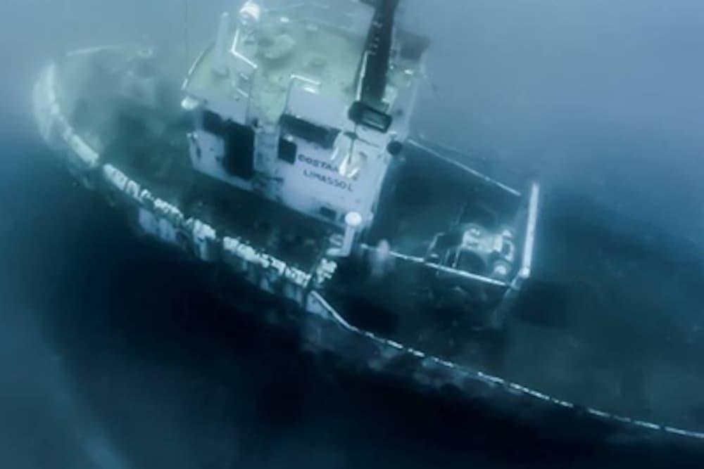 Limassol Wrecks