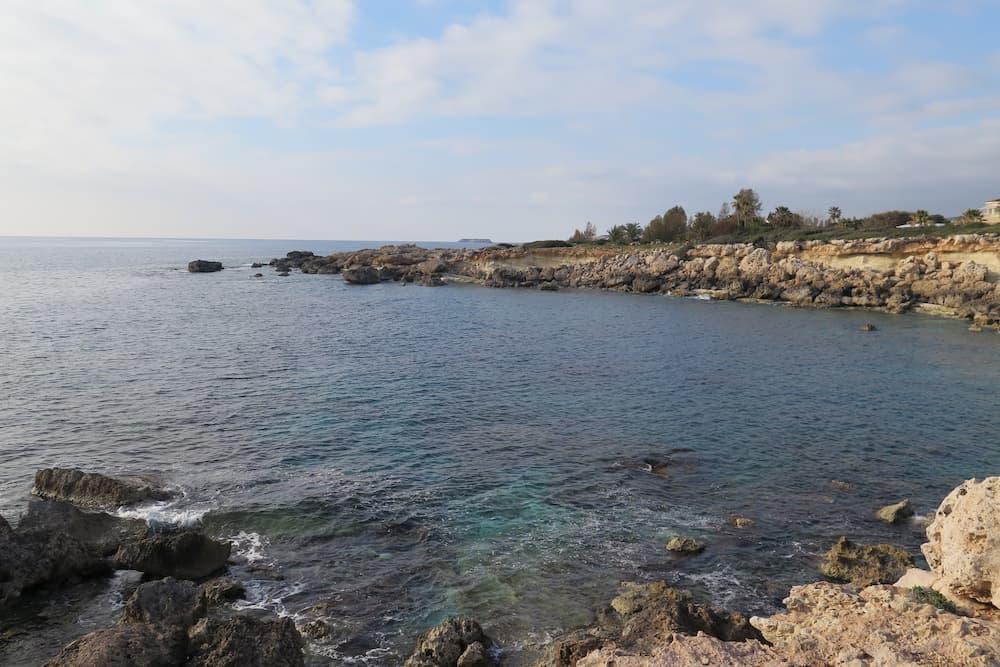 Pistol Bay